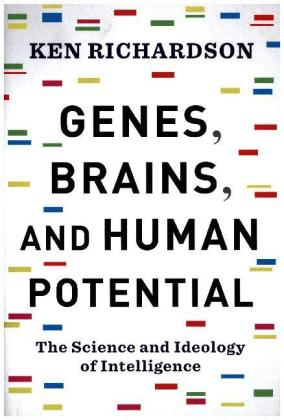 Genes, Brains, and Human Potential | Dodax.at