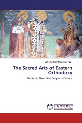 The Sacred Arts of Eastern Orthodoxy | Dodax.ch