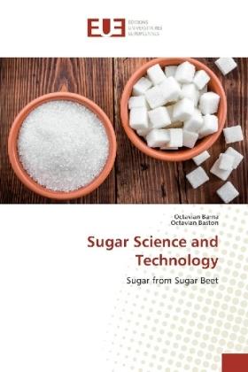 Sugar Science and Technology | Dodax.ch