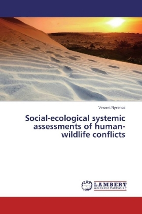 Social-ecological systemic assessments of human-wildlife conflicts | Dodax.pl