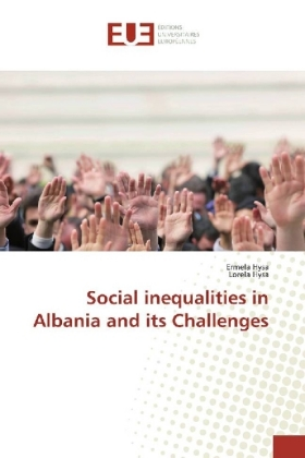 Social inequalities in Albania and its Challenges | Dodax.com