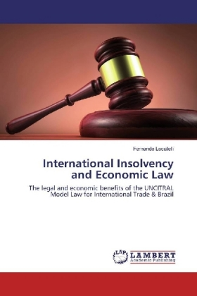 International Insolvency and Economic Law | Dodax.at