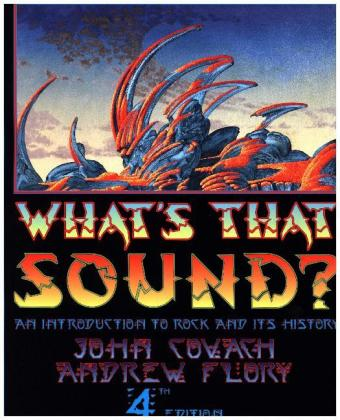 What's That Sound? - An Introduction to Rock and Its History | Dodax.de