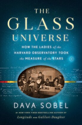 The Glass Universe | Dodax.at