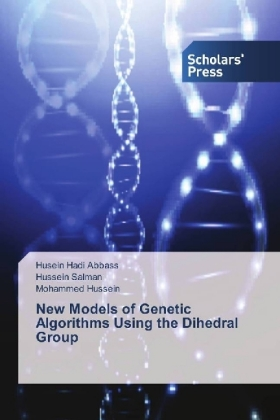 New Models of Genetic Algorithms Using the Dihedral Group | Dodax.ch