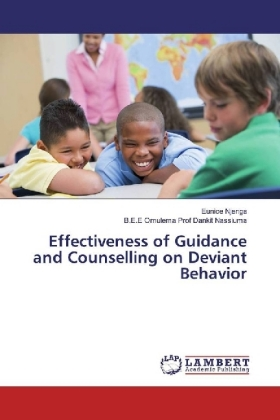 Effectiveness of Guidance and Counselling on Deviant Behavior | Dodax.es