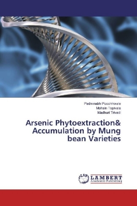 Arsenic Phytoextraction& Accumulation by Mung bean Varieties | Dodax.ch