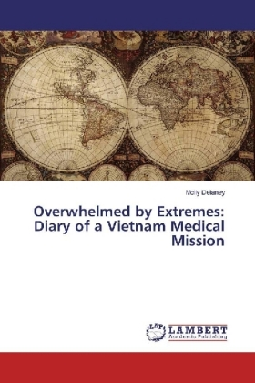 Overwhelmed by Extremes: Diary of a Vietnam Medical Mission | Dodax.de