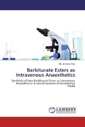 Barbiturate Esters as Intravenous Anaesthetics | Dodax.pl
