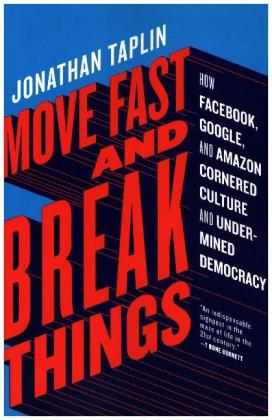 Move Fast and Break Things | Dodax.pl