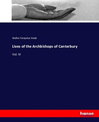 Lives of the Archbishops of Canterbury   Dodax.de