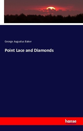 Point Lace and Diamonds | Dodax.nl