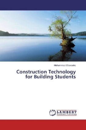 Construction Technology for Building Students | Dodax.ch