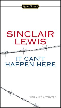 It Can't Happen Here | Dodax.at
