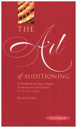 The Art of Auditioning | Dodax.ch