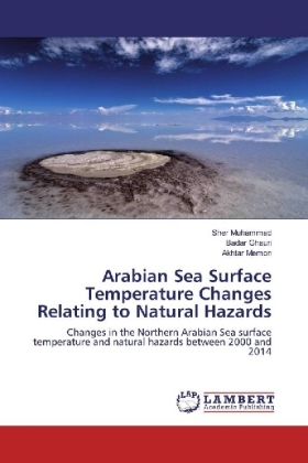 Arabian Sea Surface Temperature Changes Relating to Natural Hazards | Dodax.ch