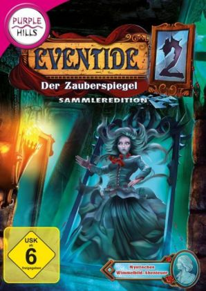 Eventide 2, Der Zauberspiegel, 1 DVD-ROM (Sammleredition) | Dodax.fr