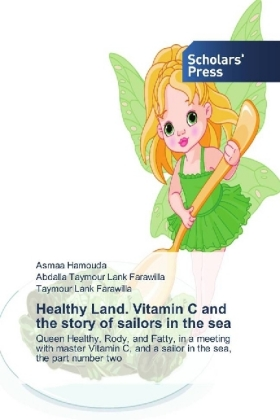 Healthy Land. Vitamin C and the story of sailors in the sea | Dodax.pl