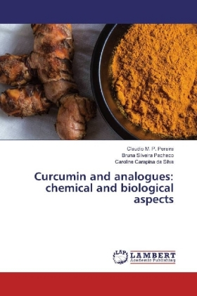 Curcumin and analogues: chemical and biological aspects | Dodax.de