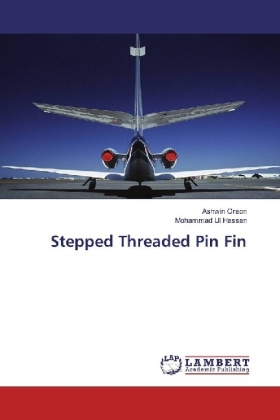 Stepped Threaded Pin Fin | Dodax.pl