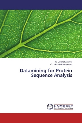 Datamining for Protein Sequence Analysis | Dodax.at