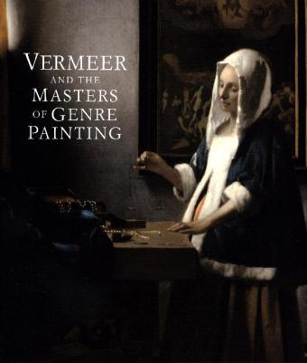 Vermeer and the Masters of Genre Painting | Dodax.pl