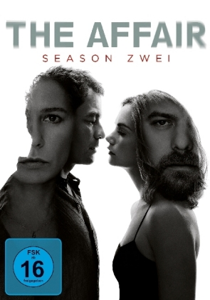 The Affair. Staffel.2, 4 DVD | Dodax.fr
