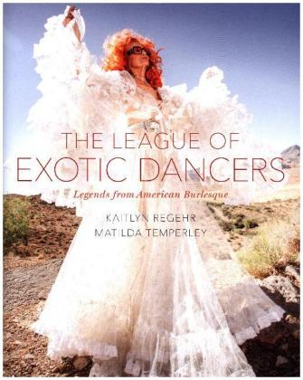 The League of Exotic Dancers   Dodax.pl