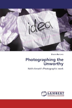 Photographing the Unworthy | Dodax.at