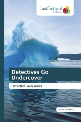 Detectives Go Undercover   Dodax.at