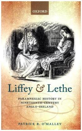 Liffey and Lethe | Dodax.pl