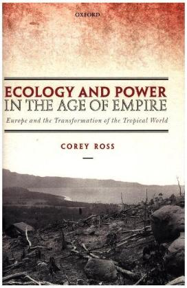 Ecology and Power in the Age of Empire | Dodax.ch