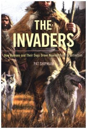 The Invaders | Dodax.pl