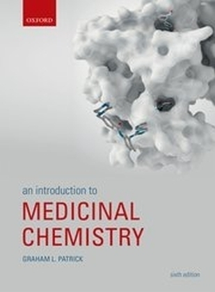 An Introduction to Medicinal Chemistry | Dodax.de