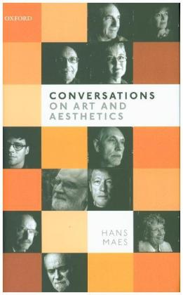 Conversations on Art and Aesthetics | Dodax.at