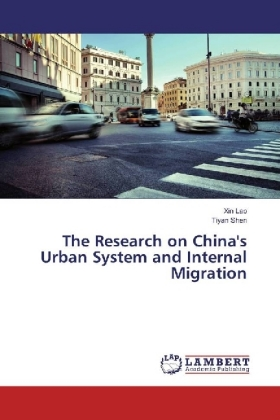 The Research on China's Urban System and Internal Migration | Dodax.pl