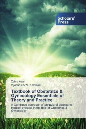 Textbook of Obstetrics & Gynecology Essentials of Theory and Practice | Dodax.ch