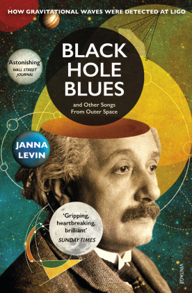 Black Hole Blues and Other Songs from Outer Space | Dodax.ch