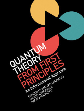 Quantum Theory from First Principles | Dodax.de