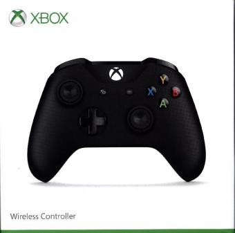 Xbox Wireless Controller schwarz | Dodax.at