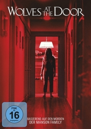 The Wolves at the Door, 1 DVD | Dodax.com