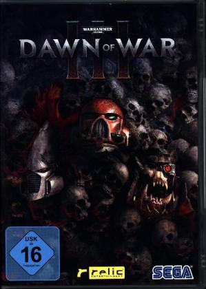 Dawn of War III, 1 DVD-ROM | Dodax.co.uk