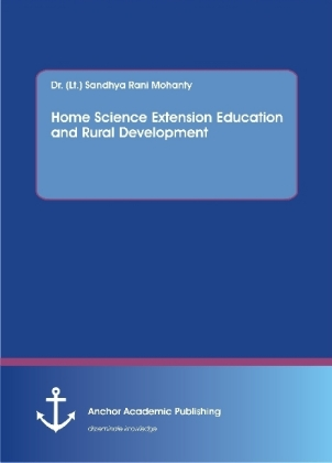 Home Science Extension Education and Rural Development | Dodax.pl