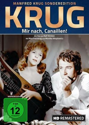 Mir nach, Canaillen!, 1 DVD (HD-Remastered) | Dodax.at