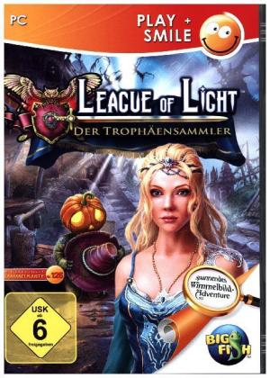 League of Light, Der Trophäensammler, CD-ROM | Dodax.ch