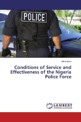 Conditions of Service and Effectiveness of the Nigeria Police Force | Dodax.ch