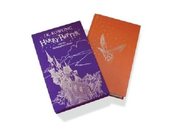Harry Potter and the Philosopher's Stone | Dodax.es