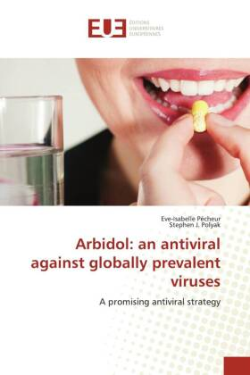 Arbidol: an antiviral against globally prevalent viruses | Dodax.ch