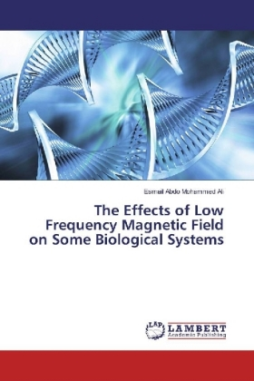 The Effects of Low Frequency Magnetic Field on Some Biological Systems   Dodax.ch