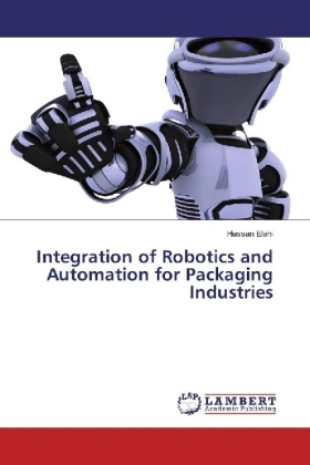 Integration of Robotics and Automation for Packaging Industries | Dodax.pl